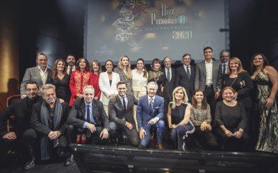 Alter Events colabora con Chocron Joyeros en su catálogo benéfico 2020